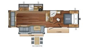 Jayco 2014 Fifth Wheel Floor Plans by 2018 Jayco White Hawk 31rl Model