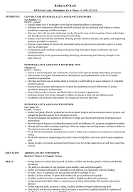 Senior Quality Assurance Engineer Resume Samples | Velvet Jobs Resume For Quality Engineer Position Sample Resume Quality Engineer Sample New 30 Rumes Download Format Templates Supplier Development 13 Doc Symdeco Samples Visualcv Cover Letter Qa Awesome 20 For 1 Year Experienced Mechanical It Certified Automation Entry Level Twnctry Best Of Luxury Daway Image Collections Free Mplates