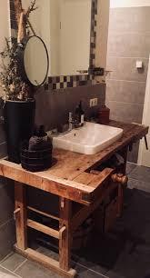 diy hobelbank waschtisch lieblingsstück im bad