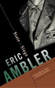 the state of siege state of siege by eric ambler