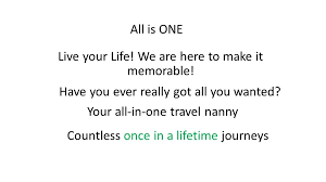 Contest Entry 22 For Write A Tag Line Slogan Travel Agency