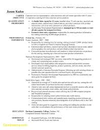 Resume Layout For First Job Lovely Template After