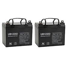 Jazzy Power Chairs Accessories by Amazon Com 12v 35ah Jazzy Select Gt Power Chair Scooter Battery
