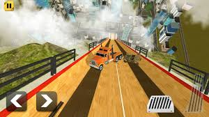 100 3d Tow Truck Games Double Impossible Mega Ramp 3D Android Games Download Free