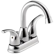 Aerator Faucet Standard Bubble Spray by P99694lf Eco Two Handle Centerset Lavatory Faucet