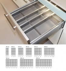 nobilia zubehör besteckeinsätze relingssysteme küchen