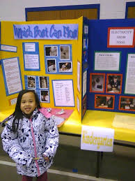 Kindergarten Science Fair Project Which Boat Can Float