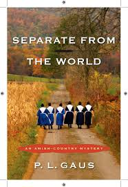Separate From The World An Amish Country Mystery P L Gaus 9780452296718 Amazon Books
