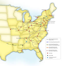 100 Intermodal Trucking Companies Our Network Why NS Shipping Options