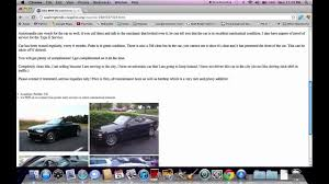 Craigslist Used Cars By Owner In Washington Dc - One Word ...