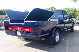 100 Used Truck Beds For Sale Pipeliners Are Customizing Their Welding Rigs The Drive