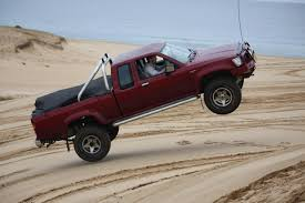 100 Truck Jump The Toyota Prices Reviews News Reviews