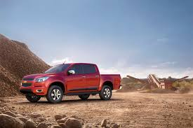100 2013 Colorado Truck Chevrolet To Introduce The To The US Market Ultimate