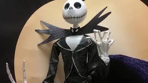 Woburn Halloween Parade by Spirit Halloween 2017 Jack Skellington Youtube