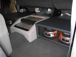 Audio System Advice - Nissan Titan Forum 3 12 Alpine Type Rs Car Stereo Pinterest Cars Audio And Sound Quality System 1965 C10 The 1947 Present Chevrolet Gmc How To Build A Custom Sound System In 2 Days Youtube 1 Packaged For 072019 Toyota Tundra Crewmax Leo Meyer Sonic Booms Putting 8 Of The Best Systems Test Why Do We Hate Our Fotainment Systems So Much Bestride Beginners Guide Waze Now Comes In Your Infotainment Wired Shades Competion Truck Customization