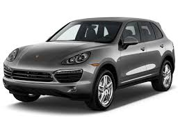 2014 Porsche Cayenne Review, Ratings, Specs, Prices, And Photos ...