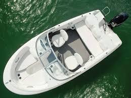 Bayliner 190 Deck Boat by Farndon Marina