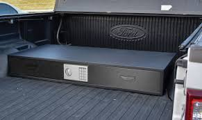 Amazon.com : Under Bed Gun Safe : Sports & Outdoors Convert Your Truck Into A Camper 6 Steps With Pictures Vaults Secure Storage On The Trail Tread Magazine Awesome Of Diy Bed Pics Artsvisuelaribeenscom Duha Box And Gun Case Under Rear Seat Black Duha Humpstor At Logic Accsories Humpstor Innovative Exterior Tool Help Us Test Decked System Page 7 Ford F150 Rambox Holster Photo Gallery Autoblog Diy For Pickup Outdoor Life Truck Bed Gun Box Mailordernetinfo 5 Ft In Length Pick Up Dodge Truckvault Console Vault Locking