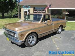 SOLD SOLD 1969 Chevrolet CST C10 « Ross Customs Chevrolet Ck 10 Questions 69 Chevy C10 Front End And Cab Swap 1969 12ton Pickup Connors Motorcar Company C20 Custom Camper Special Pickups Pinterest Vintage Chevy Truck Searcy Ar C10 For Sale Classiccarscom Cc1040563 New Cst10 Sold To Germany Glen Burnie Md Matt Sherman Mokena Illinois Classic Cars Cst Ross Customs F154 Kissimmee 2016 Short Bed Fleet Side Stock 819107 Sale 2038653 Hemmings Motor News