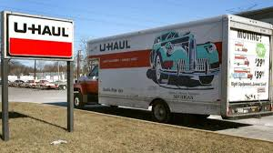 U-Haul Offers Discount For Customers Who Will Just Move Back Home In ...