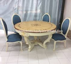 Luxury Classic Style Dining Table Chairs Set Indonesia Furniture - Buy  Table Chair,Chairs Dining,Indonesia Furniture Product On Alibaba.com Country Style Ding Table And Chairs Thelittolltiveco Details About Modern 5 Pieces Ding Table Set Glass Top Chair For 4 Person Garden Chairs White Background Stock Photo Tips To Harmoniously Mix Match Room Fniture Mid Century Gateleg And Rectangle Aberdeen Wood Rectangular Kids Bammax Toddler 4chairs Wooden Activity Indoor Play 38 Years Old Children With Planning Your Area Hot Sale 30mm Marble Seater Kitchen For Buy High Quality Tablekitchen Chairsmarble Ensemble Fold Console Quartz Royal Style