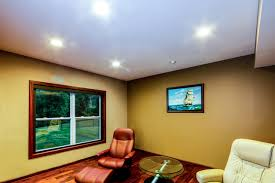 led recessed ceiling lighting traditional living room st