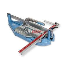 professional manual tile cutters from rubi sigma and montolit