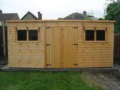Saltbox Shed Plans 2 Keys To Consider by Saltbox Shed Plans 2 Keys To Consider Storage Shed Plans