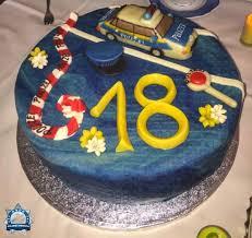 mein kuchen zum 18 geburtstag kurz nach meiner