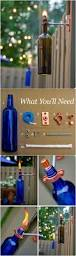 Decorative Wine Bottles Diy by Best 25 Diy Wine Bottle Ideas On Pinterest Bottle Crafts Wine