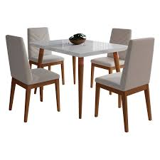 Manhattan Comfort Utopia And Catherine 5 Piece Dining Table Set Madison County Ding Table Set With Extension Tamilo Ding Room Chair Ashley Fniture Homestore Pin On Ding Tables And Chairs Most Regard Set Cushions Chairs Comfortable Wat Indoor Covers Black Modern Mhattan Comfort York 5piece Solid Wood With 1 Table 4 540 Area Tile Wooden Patings Decorative Giantex 5 Piece Upholstered Mid Century Apartment Linen Fabric Cushioned Seats Large Amazing Brie Hooker Hill Country