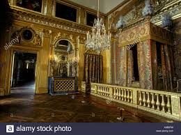 chambre versailles bedchamber chambre du roi palace of versailles city of