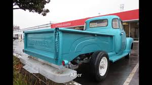 1954 Chevy Pickup Paint Job! - YouTube 1949 Chevy Truck Related Pictures Pick Up Custom 1948 1950 1951 1952 1953 1954 Frame Off Stored 12 Chevy Blue Youtube Ebay Chevrolet Other Pickups Chevrolet 3100 5 Window 136046 Pickup Truck Rk Motors Classic Cars For Sale 3600 Long Bed Pickup Build Raybucks Restoration Project Reg Cab Southern Stored Truck Sale 5window T182 Monterey 2017 Restored Magnusson In 136216