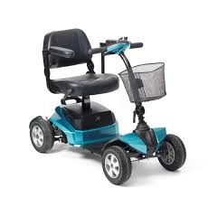 Drive Medical Separabo Suspension Portable Mobility Scooter