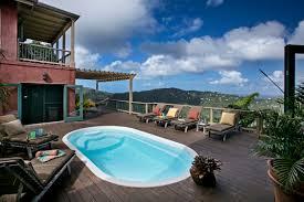 4 Bedroom Houses For Rent by Virgin Islands Vacation Rentals Usvi Getaway