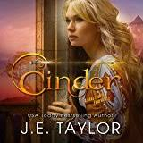 Cinder An Adult Fractured Fairy Tale Tales Book 2