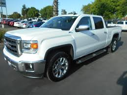 Used 2015 GMC Sierra 1500 Crew Cab, Pickup | For Sale In Corning, CA