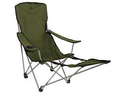 alps mountaineering escape folding chair footrest steel mpn 8149007