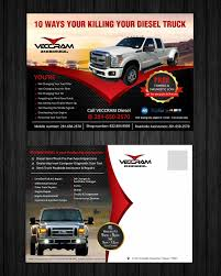 100 Truck Repair Houston Tx Elegant Playful Postcard Design For VECCRAM By
