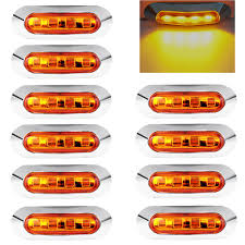 Buy FXC Amber LED Trailer Lights Side Marker Lights Car Emergency ... Truck Bed Light Kit With 48 Super Bright Color White Led Waterproof 14pcs Vehicle Emergency Rescue Bag Automobile Tire Pssure Cheap Emergency Find Deals On Line At Survival 20 Lifesaving Items To Keep In Your Raf Set Airfix 03304 1988 Automotive Products Thrive Roadside Assistance Auto First Aid Edwards And Cromwell Chlorine Cylinder Tank Repair Kits Xtech Multi Function Car Jump Starter 200mah Youtube The Best Kits You Can Buy Be Ppared For Anything 30 Essential Things You Should Always Ppared 125piece W