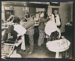 Ebay Antique Barber Chairs by Vintage Barber Shops July 2015
