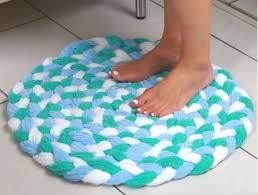 tapis a faire soi meme ne jetez pas vos vieilles serviettes de bain éventées ce qu