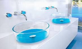 my glass design manufaktur für waschbecken