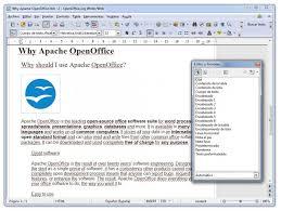 Apache Open fice 4 1 1 – Windows