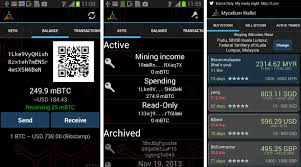 Bitcoin Faucet Bot 2017 by Top 10 Bitcoin Apps For Android