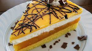 multivitamin torte