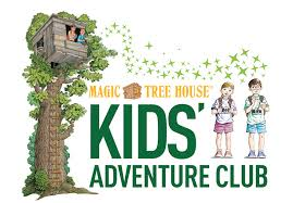 Join The Magic Tree House