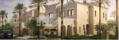 100 Casa Viva SemiDetachedThreeBedroomTownhouseInDubaiUnitedArab