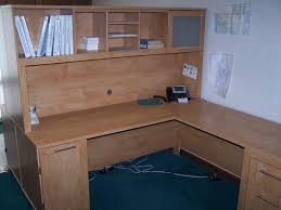 Bush Cabot L Shaped Desk Office Suite by Best U Shaped Office Desk U Shaped Office Desk Style U2013 All