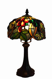 Antique Tiffany Lamps Ebay by Tiffany Lamp Shades With Grapes Roselawnlutheran